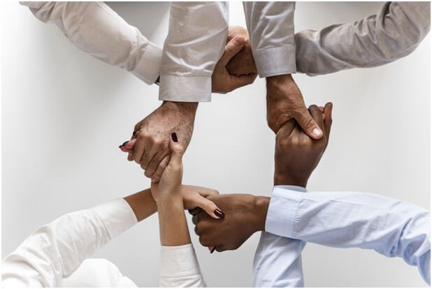 Foster Relationships Between Business