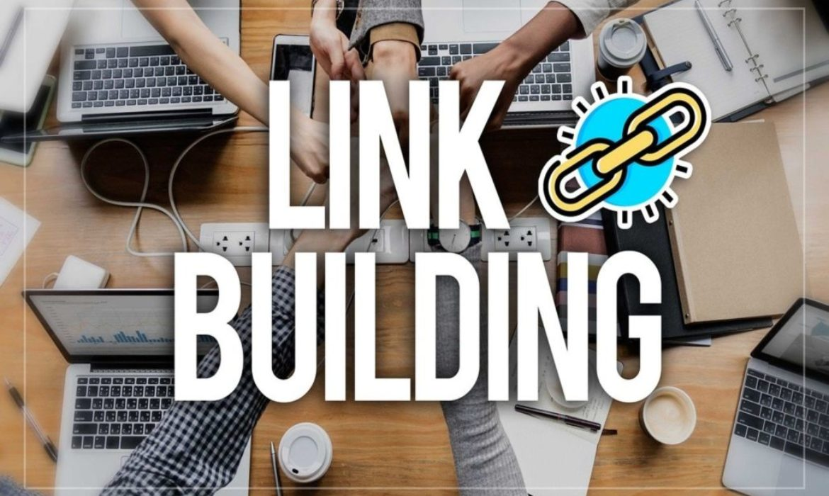 Launch a Link Building Campaign in 5 Easy Steps